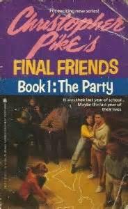 final friends