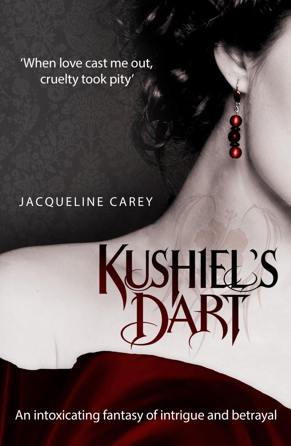 Kushiels-Dart